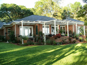 Glass Patio Cover, Santee, SC