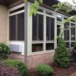 Hybrid Porch, Charlotte, NC