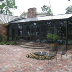 spa enclosure, orangeburg, sc