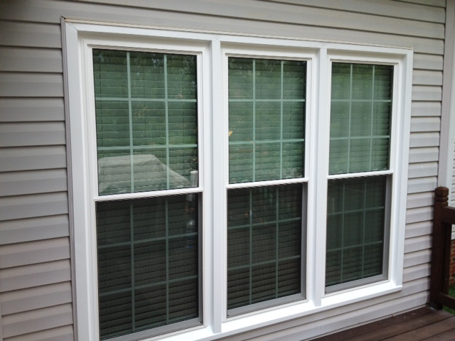 Image Result For Vinyl Porch Windows