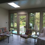Hybrid Sunroom, Greer, SC