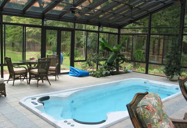 Glass Enclosure Sunroom, Orangeburg, SC; near Columbia, SC; Blythewood, SC, Lexington, SC