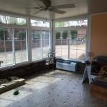 Hybrid Sunroom, Simpsonville, SC
